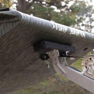 Bow & Transom Upgrade