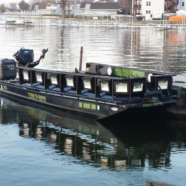 Custom Boats